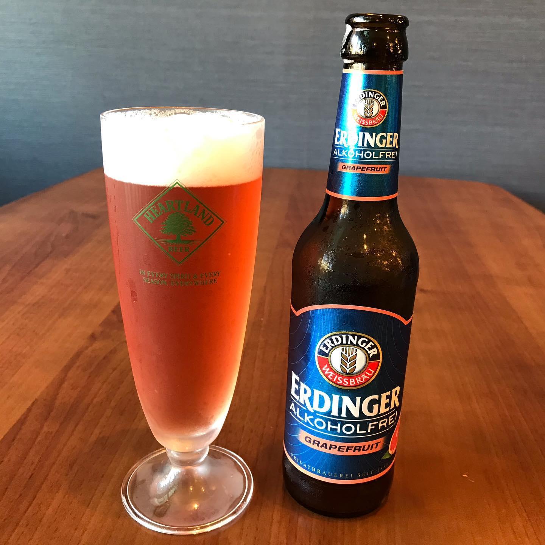 ノンアルコールビール美味しいのあります!!普通のお味のノンアルコールビールももちろん美味しいのですが…おすすめはピンクグレープフルーツのノンアルコールビールですとっても綺麗なピンク色のノンアルコールビールです是非この機会にいかがでしょうかほかに、レモンのお味のノンアルコールビールもあります🍋#イタリアン #イタリア料理 #淡路島 #淡路島ランチ #淡路島カフェ #淡路島グルメ #パスタ #ピザ #レストラン #ランチ #アルチェッポ #Al_Ceppo #淡路島パスタ #淡路島ピザ #al_ceppo