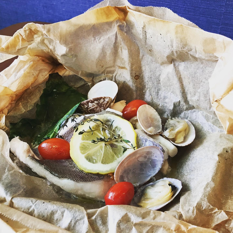釣魚シリーズ熟成しておりました『アラ』、本日からご提供させていただきます・アラのカルパッチョ ¥880(税込)・アラのカルトッツォ(白ワイン包み焼き) ¥880(税込)数量限定でご提供となりますので、是非お早めにご賞味ください#イタリアン #イタリア料理 #淡路島 #淡路島ランチ #淡路島カフェ #淡路島グルメ #パスタ #ピザ #レストラン #ランチ #アルチェッポ #Al_Ceppo #淡路島パスタ #淡路島ピザ #al_ceppo #ディアボロフォルマッジ #淡路島ディナー #洲本ディナー #洲本ランチ #洲本カフェ #洲本グルメ #洲本ピザ #洲本パスタ #洲本レストラン #淡路島レストランランチ
